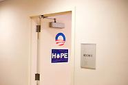 Obama Volunteers