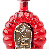 Tres Mujeres Extra Anejo -- Image originally appeared in the Tequila Matchmaker: http://tequilamatchmaker.com