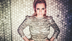 7000 Hollywood. Celebrity Fashion Editorial with Actor Susie Abromeit at The Hollywood Roosevelt in Los Angeles, California. Photography and copyright Amyn Nasser. Hair stylist Viktor Mendoza. Makeup Veronica Lane. Stylist Melissa Laskin. Publicist Teal Entertainment. Published in Prestige International Magazine PIM20. Production Neptune. All Rights Reserved.