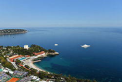 April 21, 2018 - Monte Carlo, FRANCE - Monte Carlo Country Club (Credit Image: © Panoramic via ZUMA Press)
