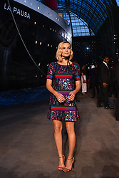 Margot Robbie attends the Chanel Cruise 2018/2019 Collection at Le Grand Palais on May 3, 2018 in Paris, France. Photo by Laurent Zabulon/ABACAPRESS.COM