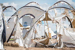 31 May 2019, Mokolo, Cameroon: The Minawao camp for Nigerian refugees, located in the Far North region of Cameroon, hosts some 58,000 refugees from North East Nigeria. The refugees are supported by the Lutheran World Federation, together with a range of partners.
