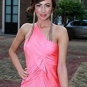 NLD/Amsterdam/20130501- Voque Queensball 2013, Dewi Pechler