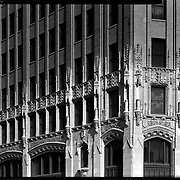 The Emily Morgan Hotel in downtown San Antonio. <br /> Photo by Nathan Lambrecht
