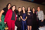 Senator Yvanna Cancela, Jennifer Medina, New York Times Correspondent,  Senator Rebecca Rios, Sonia Diaz, Founding Director LPPI, Senator Antoinette Sedillo Lopez, Senator Julie Gonzales, Senator Maria Elena Durazo