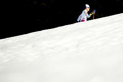 January 31, 2018 - Goms, SWITZERLAND - 180131 Filip Danielsson of Sweden competes in the men's 15km classic technique interval start during the FIS U23 Cross-Country World Ski Championships on January 31, 2018 in Obergoms..Photo: Vegard Wivestad GrÂ¿tt / BILDBYRN / kod VG / 170091 (Credit Image: © Vegard Wivestad Gr¯Tt/Bildbyran via ZUMA Press)