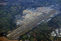 London Gatwick Airport, London, UK, 14 September 2019, Photot by Richard Goldschmidt