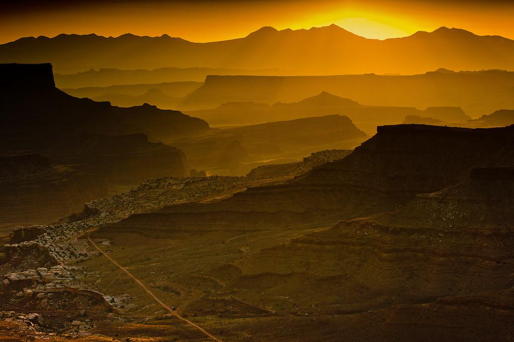Images of Moab, UT