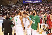 DESCRIZIONE : Campionato 2015/16 Giorgio Tesi Group Pistoia - Sidigas Avellino<br /> GIOCATORE : Team Avellino<br /> CATEGORIA : Delusione<br /> SQUADRA : Sidigas Avellino<br /> EVENTO : LegaBasket Serie A Beko 2015/2016<br /> GARA : Giorgio Tesi Group Pistoia - Sidigas Avellino<br /> DATA : 25/10/2015<br /> SPORT : Pallacanestro <br /> AUTORE : Agenzia Ciamillo-Castoria/S.D'Errico<br /> Galleria : LegaBasket Serie A Beko 2015/2016<br /> Fotonotizia : Campionato 2015/16 Giorgio Tesi Group Pistoia - Sidigas Avellino<br /> Predefinita :