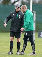 Ireland Training 250215