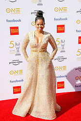 March 30, 2019 - Los Angeles, California, USA - LOS ANGELES, CA - MAR 29: Malinda Williams attends the 50th NAACP Image Awards Non-Televised Dinner at The Berverly Hilton on March 29 2019 in Los Angeles CA. Credit: CraSH/imageSPACE/MediaPunch (Credit Image: © Imagespace via ZUMA Wire)