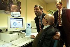 OCT 25 2000 Launch of Leandirect
