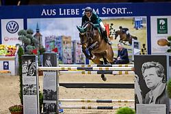 Skrzyczynski Jaroslaw, POL, Chacclana<br /> Grand Prix <br /> Braunschweig - Löwenclassics 2019<br /> © Hippo Foto - Stefan Lafrentz