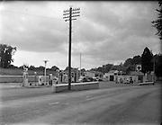 Corrigans Garage, Lucan<br /> 13/07/1959 September 1984