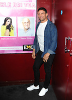 Alex Reid at  the launch of Celeb Bri tea On The Bus. A new celebrity chat show on the move. Hosted by Francine Lewis, and Simon Gross. Sanctum Soho Hotel, London
