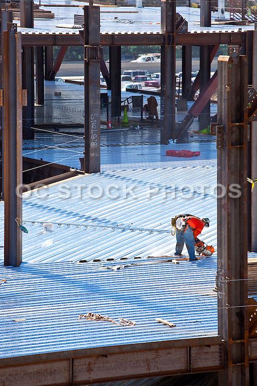 High-rise Construction