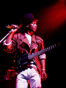 Brinsley Forde and Aswad live in London 1981