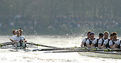 200704 Varsity Boat Race_London