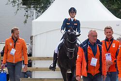 Scholtens Emmelie, NED, Desperado<br /> EC Rotterdam 2019<br /> © Hippo Foto - Sharon Vandeput<br /> 20/08/19