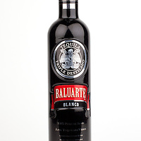 Baluarte blanco -- Image originally appeared in the Tequila Matchmaker: http://tequilamatchmaker.com
