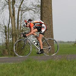 Sportfoto archief 2000-2005<br />2004<br />Adrie Visser