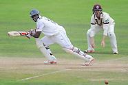 Somerset County Cricket Club v Hampshire County Cricket Club 110915