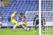 Reading v Wycombe Wanderers 201020