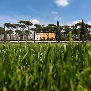 20180324 Equitazione : Piazza di Siena