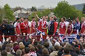 Cheltenham Town Celebrations
