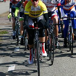 Energiewacht Tour stage 6 Groningen Ellen vna Dijk wins GC 3th Energiewacht Tour 2012