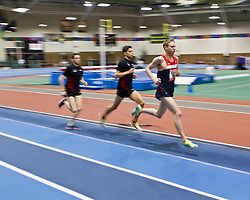 New Balance Indoor Grand Prix track meet: Oregon Project: Rupp, Centrowitz, Ulrey workout on track after meet