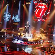 NLD/Hilversum/20160122 - 6de live uitzending The Voice of Holland 2016, Dave Vermeulen
