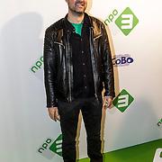 NLD/Amsterdam/20150112 - Premiere 6 Telefilms 2015, Kees Boot