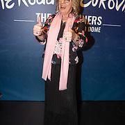 NLD/Amsterdam/20191215 - Het Grote Songfestivalfeest, Getty Kaspers
