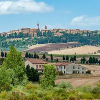 Pienza - Tuscany - Italy
