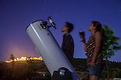 Travel - Stargazing at Alentejo region