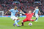 Liverpool v Manchester City 280216