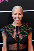 April 8, 2019-New York, New York-United States: Visual Artist Kennedy Yanko attends the Bronx Museum Gala & Art Auction 2019 held at Capitale on April 8, 2019 in New York City. The Bronx Museum of the Arts is a contemporary art museum that connects diverse audiences to the urban experience through its permanent collection, special exhibitions, and education programs that strive to reflect the borough's dynamic communities. (Photo by Terrence Jennings/terrencejennings.com)
