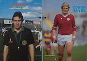 All Ireland Senior Hurling Championship Final, .06.09.1987, 09.06.1987, 6th September 1987, .Kilkenny v Galway, .Galway 1-12, Kilkenny 0-9,.06091987AISHCF, .Senior Kilkenny v Galway,.Minor Tipperary v Offaly,..Terence Murray, Limerick, Conor Hayes, Captain,