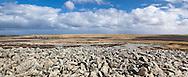 Stone Runs, Falkland Isles