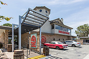 Ballast Point Brewery in Temecula