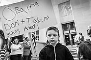Tea Party, Far Right  & Pro Gun Rally Events