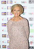 Mary Berry, National Reality TV Awards, Porchester Hall, London UK, 29 September 2016, Photo by Richard Goldschmidt
