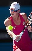 Tennis - Samantha Strosur