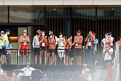 Team Switzerland<br /> Olympic Games Tokyo 2021<br /> © Hippo Foto - Dirk Caremans<br /> 02/08/2021