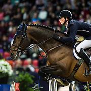 Gothenburg Horse Show 2015 || February 27, 2015  Scandinavium, Sweden || © Copyright 2015 || Mateusz Szulakowski - mateography.com || All rights reserved ||