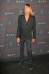 © Licensed to London News Pictures. 03/09/2014, UK. Iggy Pop, John Varvatos - Flagship European London store launch party, Conduit Street, London UK, 03 September 2014. Photo credit : Richard Goldschmidt/Piqtured/LNP