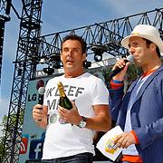 NLD/Amsterdam/20100430 - Radio 538 Koniginnedag Concert 2010, Gerard Joling