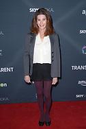 DEBRA SHOSOUX at the premiere of Amazon's 'Transparent' season two at the Pacific Design Center in Los Angeles, California