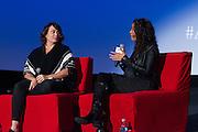 Meredith Walker, Executive Director, Amy Poehler's Smart Girls, and Ellen McGirt, Author and Journalist